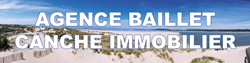 Agence Baillet Canche Immobilier